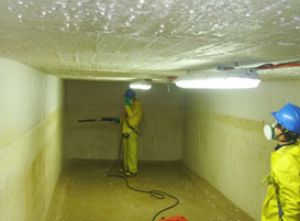 Limpieza Y Desinfecci N De Estanques De Agua Potable